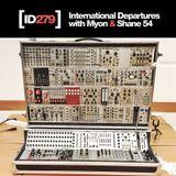 Myon & Shane 54 - International Departures 279