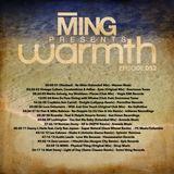 MING Presents Warmth 052