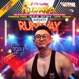 DJ Odin L - LIVE @ Formosa Pride 2018/10/27 台灣同志遊行趴趴趴