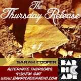 The Thursday Release #1 with Sarah Cooper