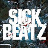 DJ Hallix-Sick Beatz Vol.2
