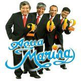 Mix Agua Marina DJ TAURO