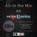 All-in the Mix on Morebass (wk 17 '16)