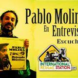 Pablo Molina en Entrevista para El Buen Fume