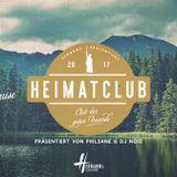 Heimatclub Warm Up