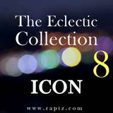 The Eclectic Collection #8 Mental ascension by The ICON