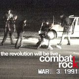COMBAT ROCK EP.04 - The Revolution Will Be Live