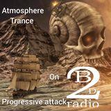 Atmosphere Trance on B2D// progressive attack