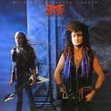 McAuley Schenker Group - (1987) Perfect Timing