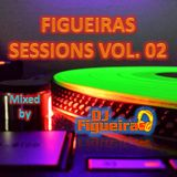 FIGUEIRAS SESSIONS VOL. 2