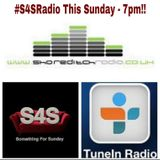 Something For Sunday Radio 30.12.12