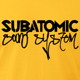 Subatomic Sound Radio - Lee Scratch Perry blesses Subatomic