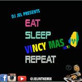 DJ JEL PRESENTS   VINCY SOCA MIX 2014