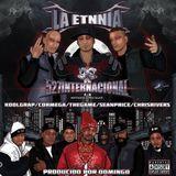 La Cuarta Parte - La Etnnia (Rap Colombiano)