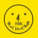 4 Years of Tilos Selection - Dj Ren & Gnork & Carl Oh