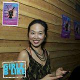 Girlz B Like: 1st birthday | DJ Hsiao Lan| Sun 23/10/16 | @thebookclubec2