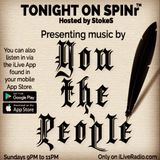 SPINr - You the People Feb 26 - 2017