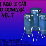 DJ Mix-I-Can-Nu-Cumbia Vol.7