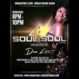 Dee Lite's Soul 4 Ya Soul Weds 20th Feb 2019 on uniquevibez.com