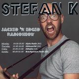 Stefan K pres Jacked 'N Edged Radioshow - ep 117 - week 10