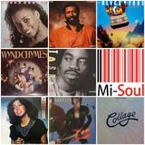 Instant Vintage on Mi-Soul Sunday 3rd August 2014