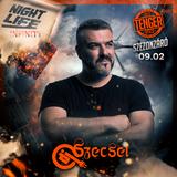 """2017.09.02. - NIGHTLIFE """"INFINITY"""" - Magyar Tenger, Vonyarcvashegy - Saturday"""