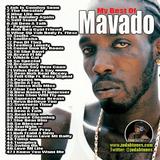 Best Of Mavado MIxed BY Judahtunes