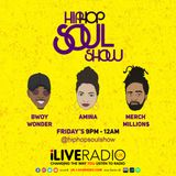 Hip Hip Soul Radio Episode #14 14/2/2020 | DJ Kofi M
