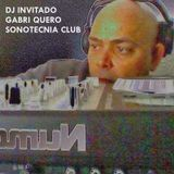 Sonotecnia Club by Jerry Uriarte, Special Guest Gabri Quero 14-04-2016