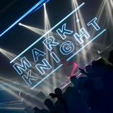 DANCElectric #025 / Mark Knight - Stage Takeover / 08.2015.