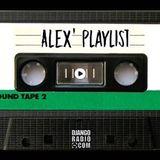 Alex'Playlist !