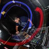 THE INNER SANCTUM NOMADIC RHYTHMS OF SUOL DJ ALVAREZ LIVE