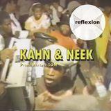 reflexion Kahn & Neek JPN Tour Promo mix by 1450M