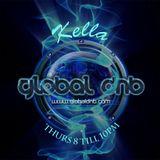Kella thursdays 8-10pm live globaldnb.com rec 20-08-2015