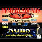 DJ NOBS LOVERS ROCK 2K16