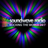 DJ Oli-D guest session for Friday night session (Klemenz show) on Soundwave Radio (UK) 09.10.15