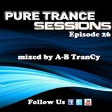 Pure Trance Sessions [Episode 26]