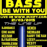 Lee GV for May the Bass Be With You 22.3.15