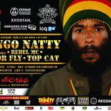 Congo Natty Vip Mix
