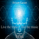Live theTrance , Live the music . Vol.401