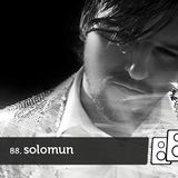 Soundwall Podcast #88: Solomun