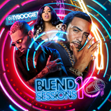 "DJ Ty Boogie - Blend Sessions # 10 "" 2017 """