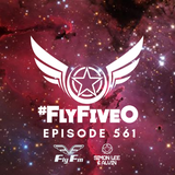 Simon Lee & Alvin - Fly Fm #FlyFiveO 561 (14.10.18)