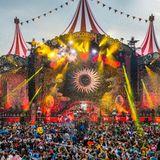 Hardwell | Tomorrowland Belgium 2018