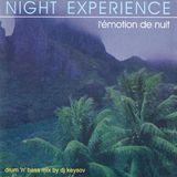 Night Experience :: L'emotion de Nuit 2000