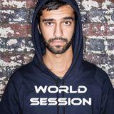 World Session by Sébastien Szade 358 special guest Jérémy Olander