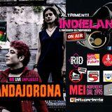 ALTRIMENTI INDIELAND S01E03 seconda parte (BANDAJORONA #LIVEUnplugged)