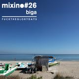 Mixino #26 - Biga