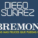 Diego Suarez - Live @ Sobremonte 17.11.12 (Mar del Plata, Arg.)