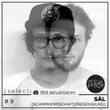 [selected artists] #009 - SÅL   SCHIRMHERRSCHAFT_regensburg